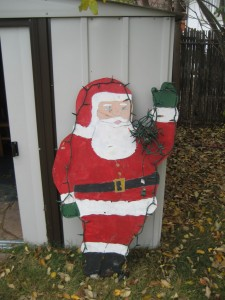 ChistmasDecorations-Santa