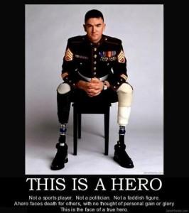 real-hero