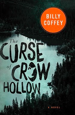 Crow Hollow Cover