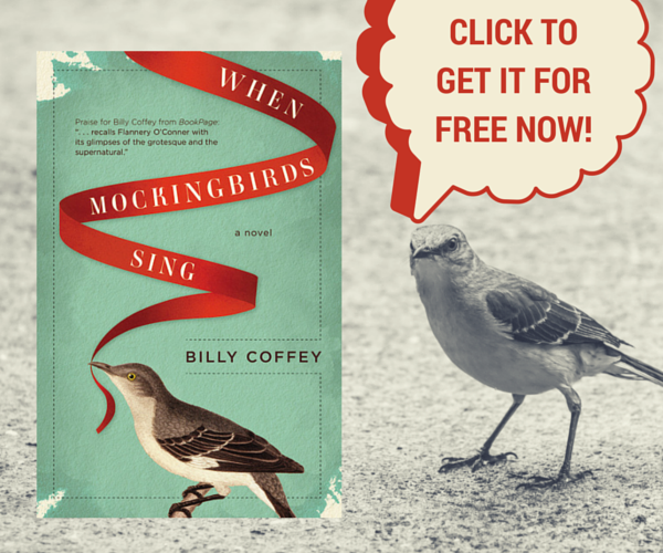 MOCKINGBIRDS 1