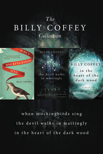 A Billy Coffey Collection: Kindle Edition